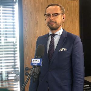 03.07.2020 TVP 3 - Komentarz mecenasa Wojciecha Stachowicza-Szczepanika